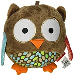 Skip Hop Chime Ball, Treetop Friends Owl