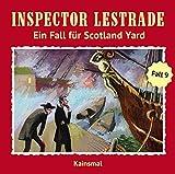Inspector Lestrade: Folge 09: Kainsmal