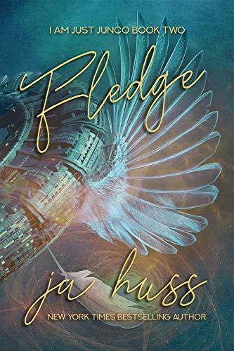 Book: FLEDGE (I Am Just Junco Dot Com) by J. A. Huss