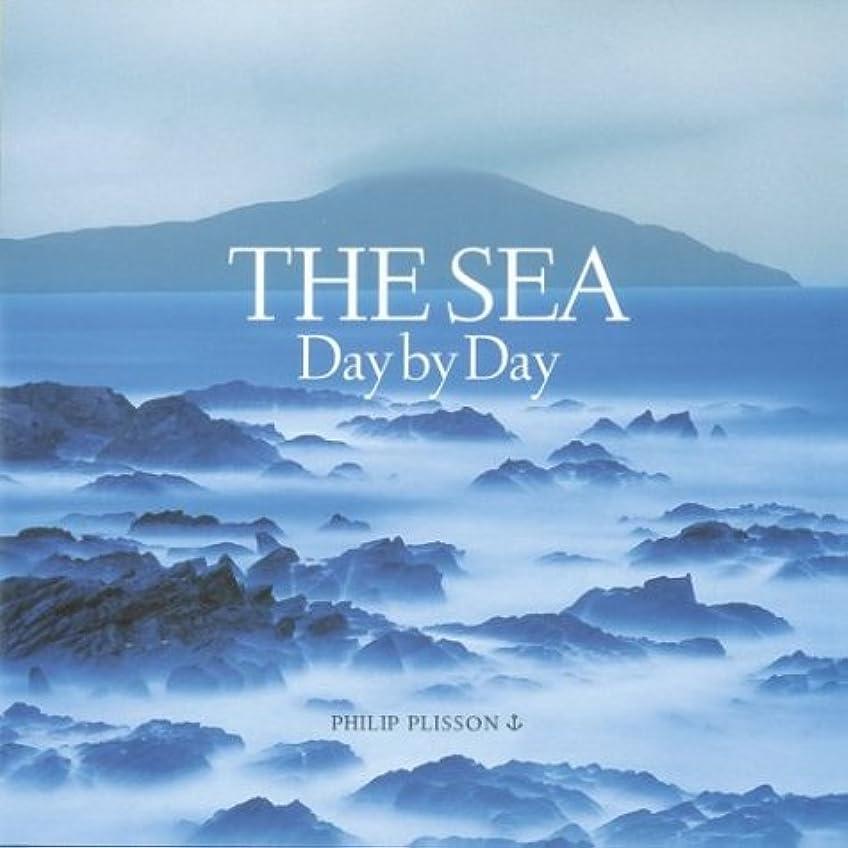 友だちファッション衝突するThe Sea: Day by Day