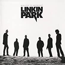 Minutes to Midnight by Linkin Park (2012-07-03)