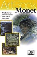 DK Art Book: Monet