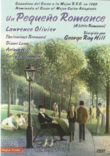 Un Pequeño Romance [DVD]
