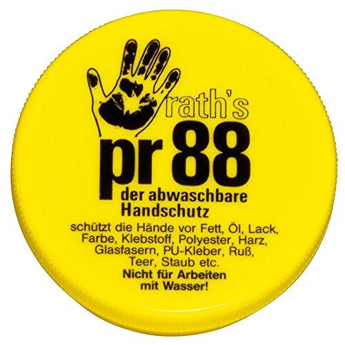 pr - Hautschutz pr 88 - Hautschutzcreme, wasserlöslich 100ml Dose (27€ Liter)