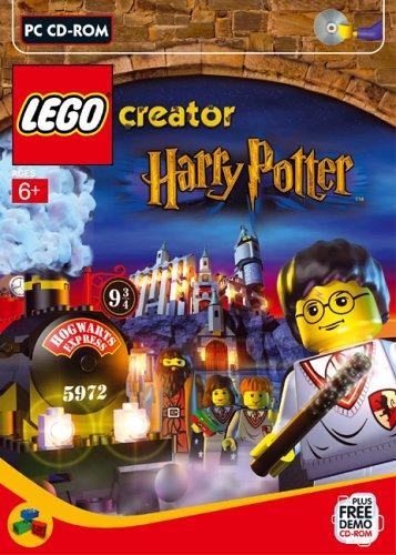 Price comparison product image LEGO Creator Harry Potter