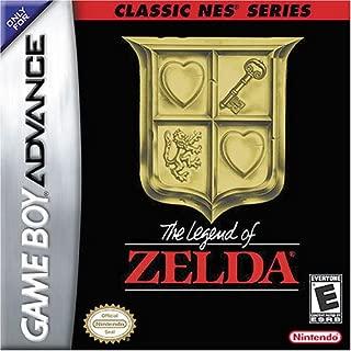 The Legend of Zelda - Classic NES Series