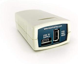 USB MIDI Módulo Host - Real MIDI Puerto Salida - Teclados Controladores