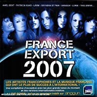 France Export 2007