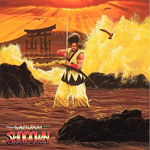 Samurai Shodown The Definitive Soundtrack - Limited Run
