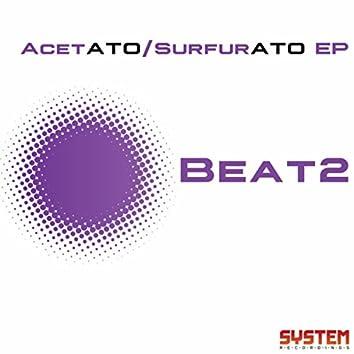 AcetATO/SurfurATO EP