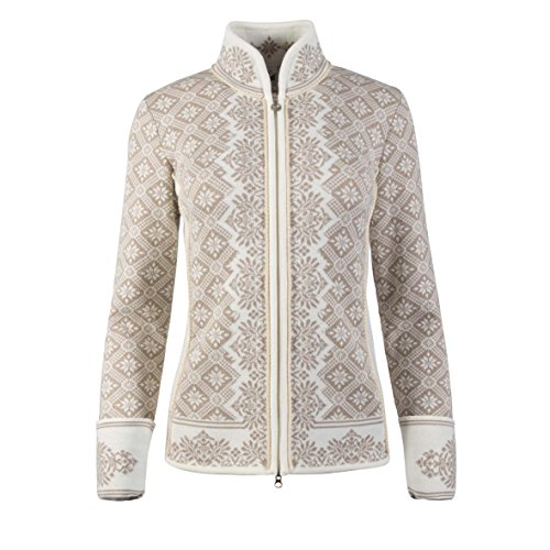 Dale of Norway Damesjas Christiania Feminine Jacket