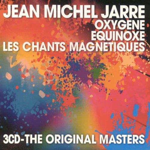 3 Orig.-Oxygene/Equinoxe/les Chants Magnetiques