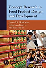food product design and development