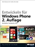 Microsoft Entwickeln für Windows Phone 7.5 - Software di consultazione