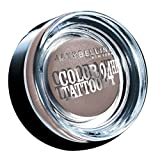 Maybelline Color Tattoo 24hr Gel-Cream Eyeshadow 40 permanent taupe