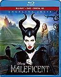 MALEFICENT [Blu-ray]