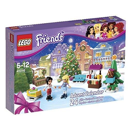 Lego Friends - 41016 - Adventskalender - 2013