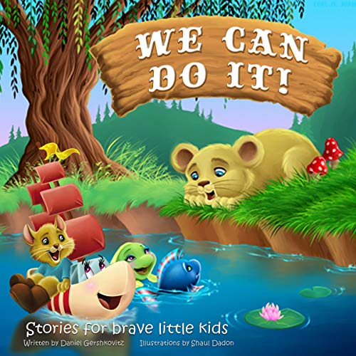 We Can Do It! cover art