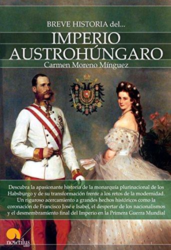 Breve historia del Imperio Austrohúngaro