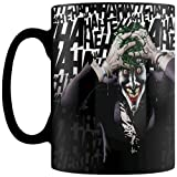 DC Comics SCMG24720 Mug Thermo-réactif 315ml / 11oz, Multicolore