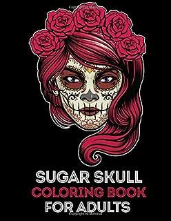 Best sugar skull doodle Reviews