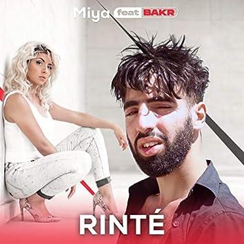 Rinté feat. BAKR