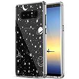 RANZ Galaxy Note 8 Case, Anti-Scratch Shockproof Series...