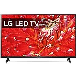 LG 32LM6300PLA Smart TV 32´´(80 cm) Full HD, TV LED Serie LM63 con Wi-Fi, Dolby Digital, Processore Quad Core, Audio Surround, webOS 4.5