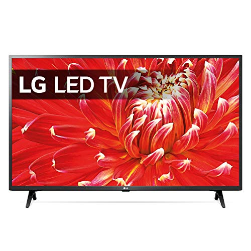 "LG 32LM6300 81,3 cm (32"") Full HD Smart TV Wi-Fi Nero"