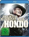 Bluray Klassiker Charts Platz 73: Man nennt mich Hondo [Blu-ray]