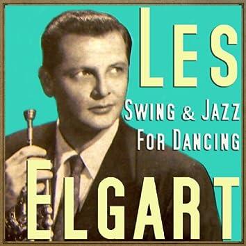 Swing & Jazz for Dancing