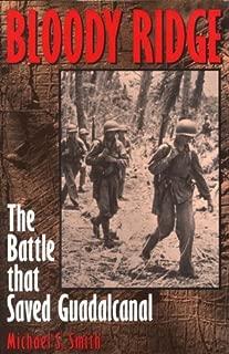 Best battle of bloody ridge guadalcanal Reviews