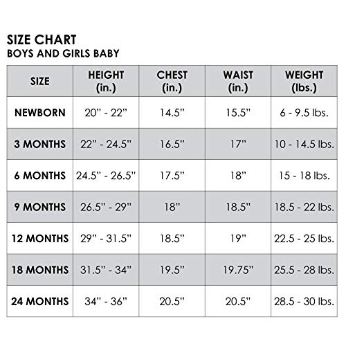 Levi's Baby Boys' Pull-On Jeans, PCH, 3-6 Months
