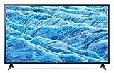 TV LED 4K 164 cm LG 65UM7100 - Téléviseur LCD 65 pouces - TV Connectée : Smart TV - Netflix - Tuner TNT/Câble/Satellite