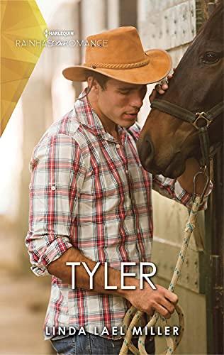 Tyler (Estrelas do Romance Livro 6)