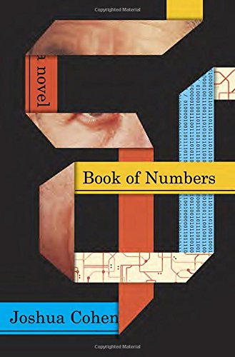 Image of Book of Numbers: A Novel