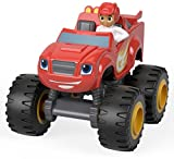 Die-cast Blaze and the Monster machines vehicles Collect your friends from axle city Each sold separately and subject to availability Perfect for recreating the races and spectacular stunts as seen on Blaze and the Monster machines! Great addition to...
