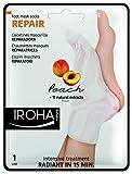 Iroha Repairing Lot–Peach Socks–Reparing, Lot de 2(2x 2pièces)