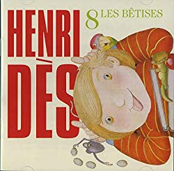Les Bétises (Vol.8)