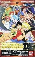 カードダスEX グランドボックスDXTVアニメワンピース ルフィ海賊団VSバロックワークス