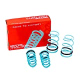 nissan sentra b15 coil - Godspeed LS-TS-NN-0008 Traction-S Sports Lowering Springs, Reduce Body Roll, Improved Handling, Set of 4, compatible with Nissan Sentra (B15) 2000-06