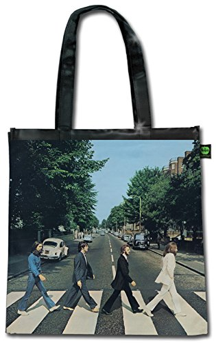 Preisvergleich Produktbild The Beatles Abbey Road Eco Bag