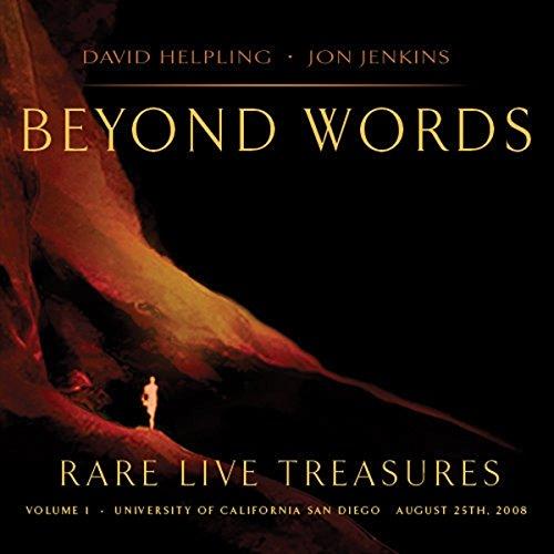Beyond Words - Rare Live Treasures
