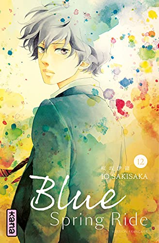 Blue Spring Ride - Tome 12