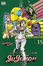 Jojolion T15 de Hirohiko Araki