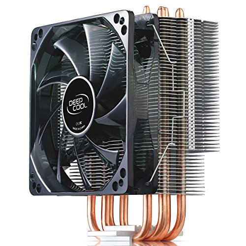 Build My PC, PC Builder, DEEPCOOL DEEPCOOL GAMMAXX400R