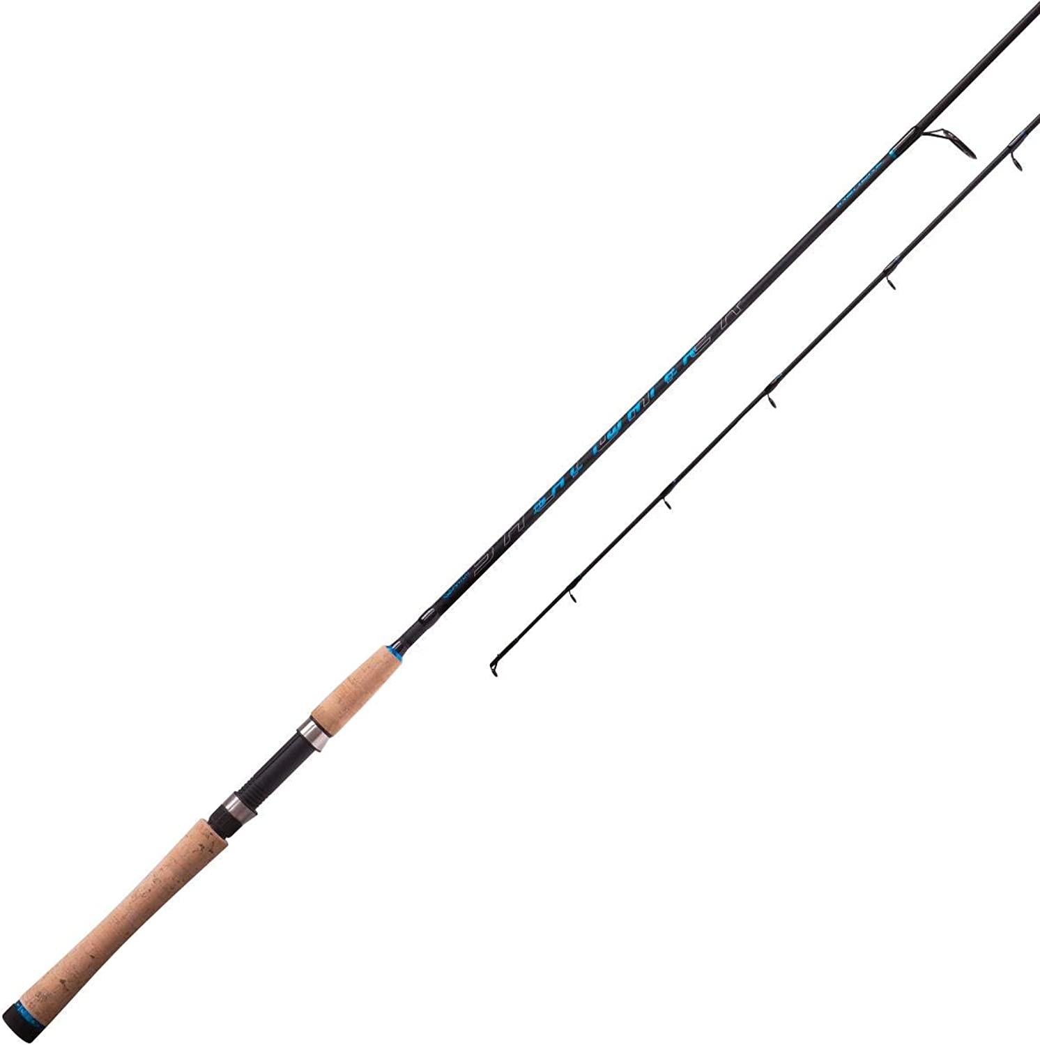 Saltwater Inshore 2.1m 1pc M Spinning Rod