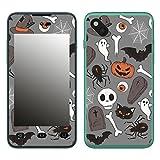 Disagu SF-106598_1213 Design Folie für Wiko Sunset 2 - Motiv Halloweenmuster 05