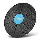 Aduro Sport 14'' Balance Board Wobble Fitness Fit Exercise Tilt Stability Balancer Balancing Rocker...