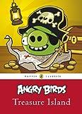 Angry Birds: Treasure Island (English Edition)